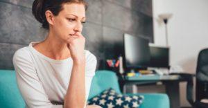 Как избежать больших потрясений в жизни: интересная теория