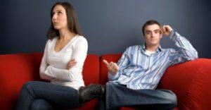 Что делать, если ваш близкий человек вас обидел