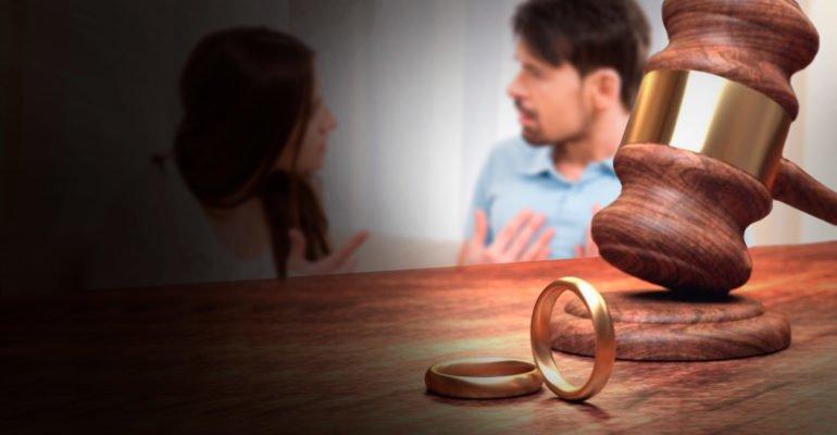 когда нельзя разводиться