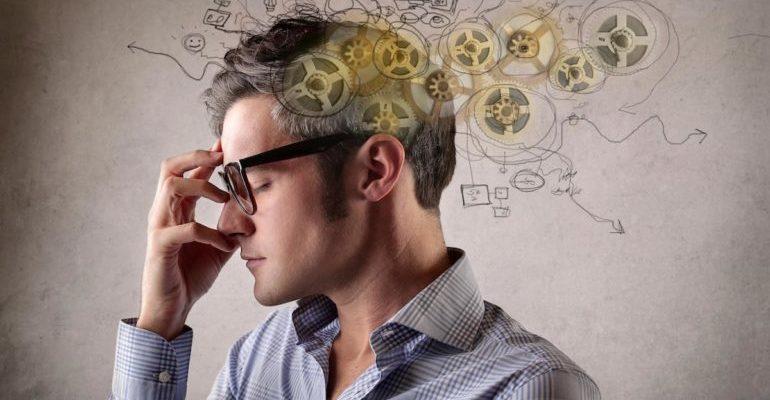 как мысли материализуются