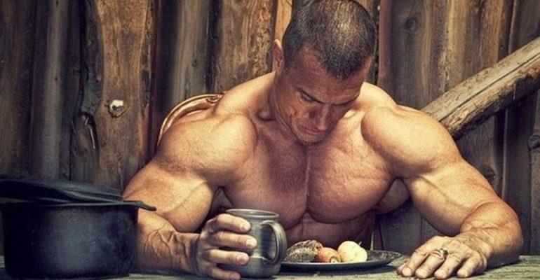 не хочется есть после тренировки