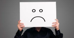 Почему нельзя общаться с неудачниками