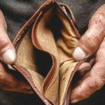 3 привычки, которые программируют на бедность