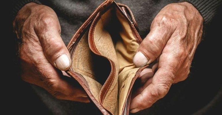 привычки бедных