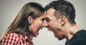 5 признаков того, что отношения с любимым человеком дали сбой
