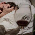 Почему с похмелья хочется спать: причины