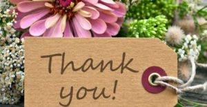 Почему многим людям сложно говорить «спасибо»