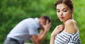 Почему женщина теряет интерес к мужчине: советы мужчине