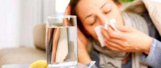 почему при коронавирусе хочется пить много воды