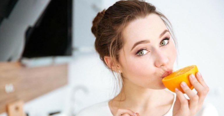Почему хочется апельсинов причины