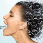 Почему после сладкого хочется пить воду: причины
