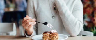 почему во время пмс хочется сладкого