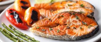 организм требует рыбу причины