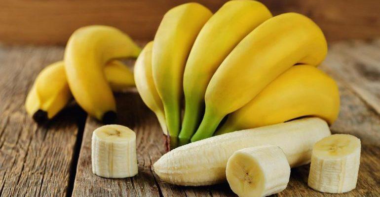 организм требует бананов причины