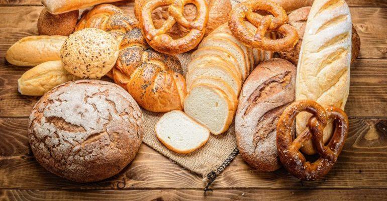 организм требует хлеба