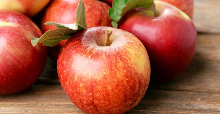 организм требует яблок причины
