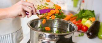 как меньше тратить времени на готовку советы