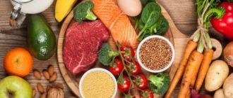 как на здоровье человека влияет правильное питание